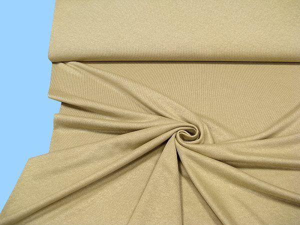 Feinstrick - beige